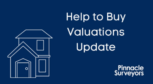 Help to Buy Valuation Update