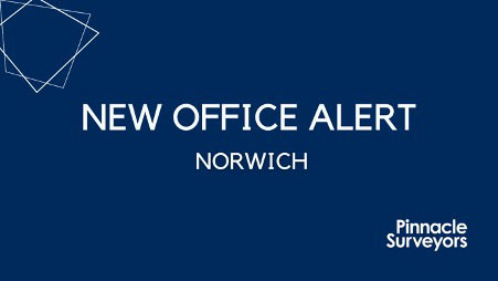 Norwich Office Open For Business
